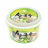 Cup Rice Noodle -Mild Anchovy Flavor-