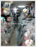 Textile Stocklots in Good Storage Condition