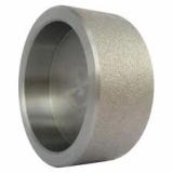 duplex stainless ASTM A182 F20 threaded cap