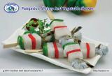 Seajoco_Pangasius, Shrimp & Vegetable Skewer