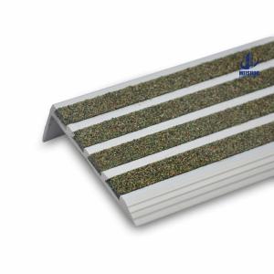 Product Thumnail Image Product Thumnail Image Zoom. Abrasive External  Curved Non Slip Stair Treads Residential ...
