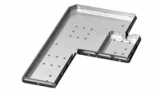 Shielding Case Frame - Cover-Antenna Plate-Bracket-Bezel-EMI Spring-Pin-Clip-Washer-Frame -Enclosure