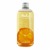 Cleansing Oil _Orange_