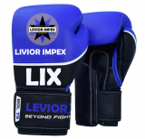 Leather Boxing Gloves Fight Punching Bag MMA Muay Thai Sparring Kickboxing