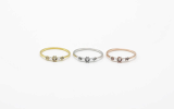 High Quality Costume jewelry RING