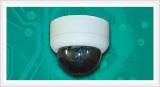 Indoor Mini Dome Type IP Camera
