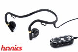 Bone Conduction Hearing Assistive Headset