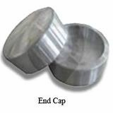 stainless ASTM A182 F20 threaded cap