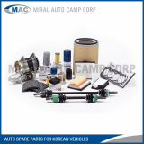 All Kinds of Korean Auto Parts - Miral Auto Camp Corp