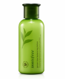 Innisfree greentea balancing lotion korea cosmetic skin care