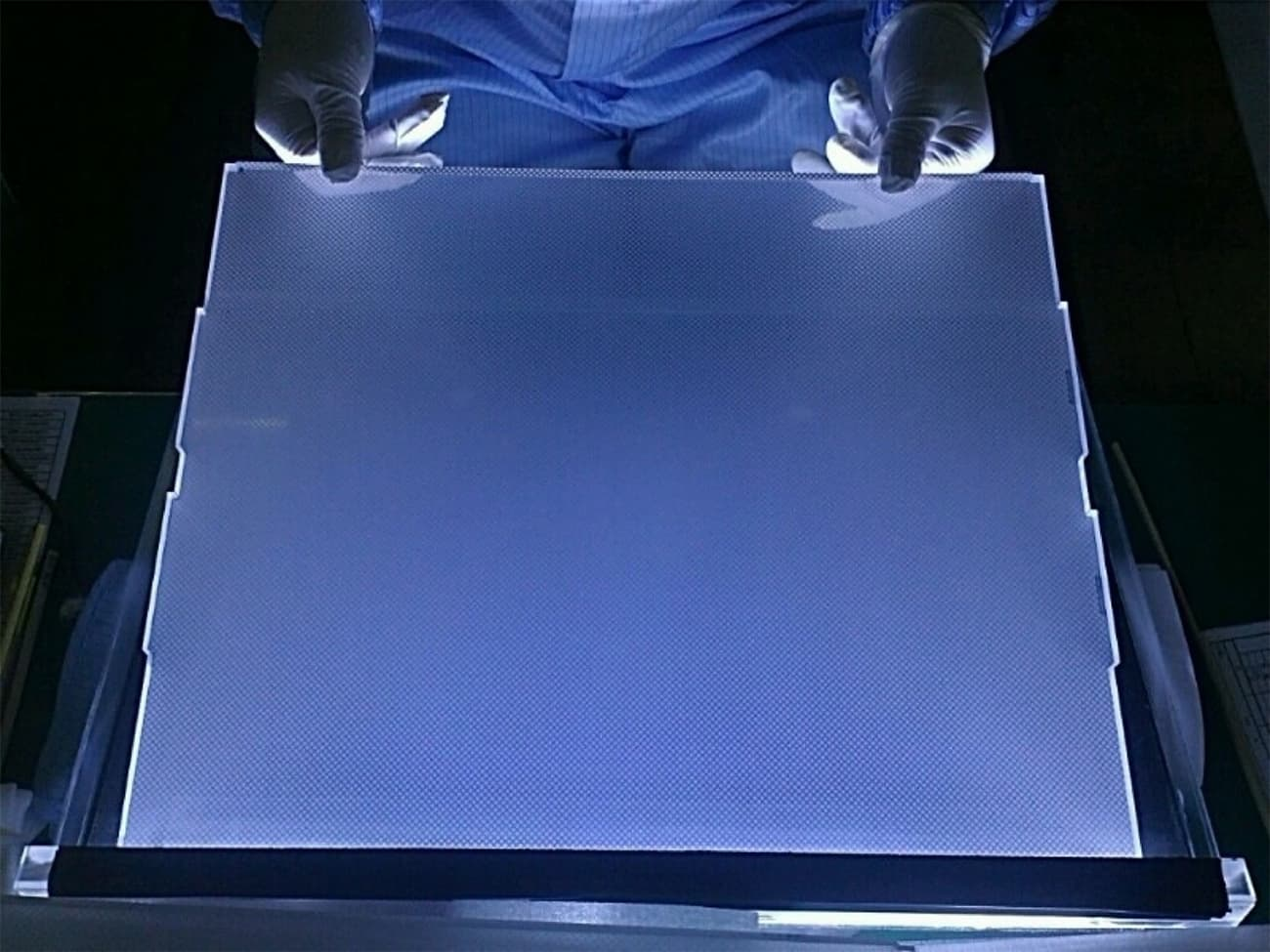 LCD _ LED Ink for LGP and BLU of TV or LED Light