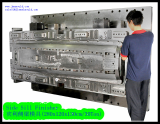Auto Part  side sill finisher  plastic mould