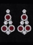 Korean Fashion Jewelry Earrings -5008-04-EA-