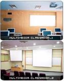 Multi Media Lecture Room