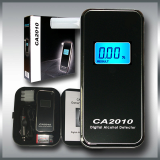 CA2010 Breathalyzer (Breath Alcohol Tester)