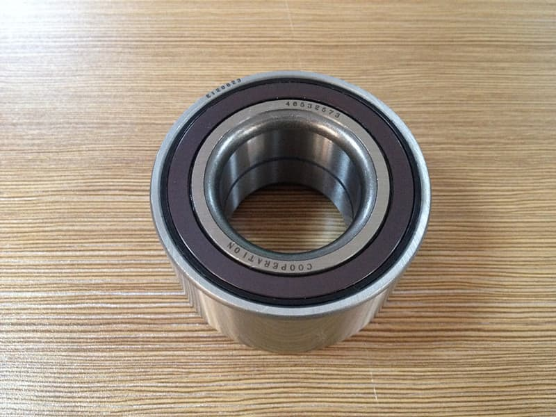 angular contact ball bearing wheel bearing