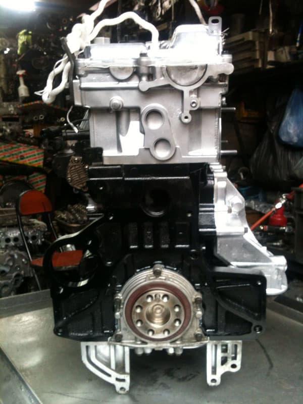 KIA Sorento D4cb Wgt Remanufactured Engine