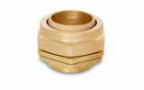 BW 2 Part Type Cable Gland