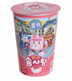 Robocar Poli Cotton Candy