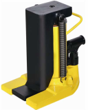 Hydraulic toe jack details and advantages