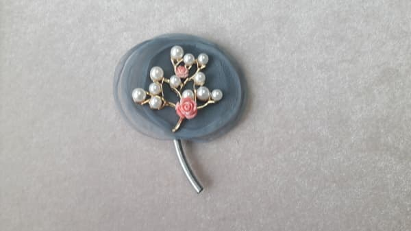 brooch_korea fashion accessory_namdaemun accessory