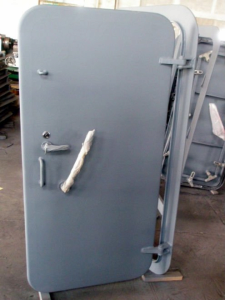 Product Thumnail Image ... & Ship Water Tight A60 (H) Doors from Ijin Marine Limited B2B ...