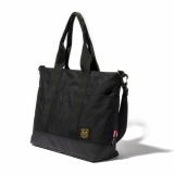 COMFORT TOTE BAG _ BLACK
