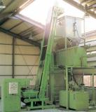 Cutting Machine & Oil Pressure Packing Machine_YKFM/CM001&YKFM/PK001