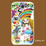 Rainbow IPhone 4/4s, 5/5s case