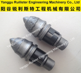 Bullet Teeth B47K22HF for Foundation Drilling