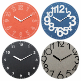 Design Simple Wall clocks Mcc
