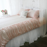 Amy Pink Bedding