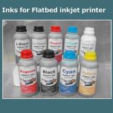 Eco solvent base Direct ink