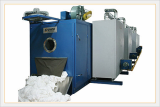Automatic Drying Tumbler M/C (DY-2003)