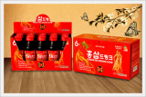 Korean Red Ginseng Drink