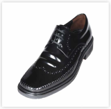 Men's Genuine Leather Dress Shoes / MEX220