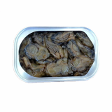 Canned Flavored Oyster