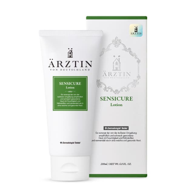 SENSICURE Lotion