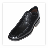 Men's Genuine Leather Dress Shoes / MEX223