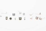 High Quality Costume jewelry EARRING