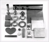 Titanium Parts Raw Material