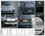 LPR Parking Management Solution