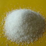 High purity white fused corundum for blasting