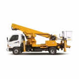 Aerial_lift Truck