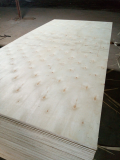 Sell_ Cheap price packing grade plywood with full hardwood