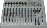 AUDIO MIXER (KPM-1825R)