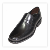 Men's Genuine Leather Dress Shoes / MES200