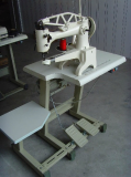 RC-03 Shoe Leather Sewing Machine