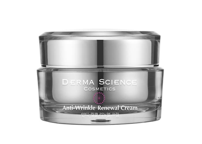Antiaging Cream_ Anti_Wrinkle Renewal Cream
