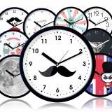 Design Wall clocks CFC